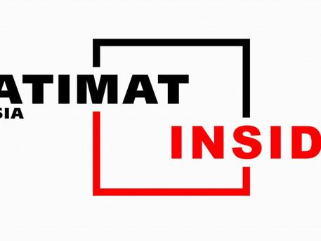 Итоги конкурса Batimat Inside 2015