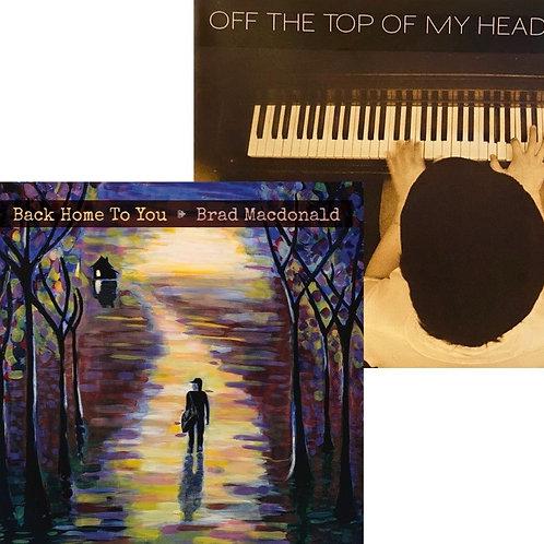 Two Album Special