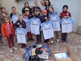 Donating Football Shirts.jpg