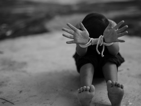 The Facts About Child Trafficking
