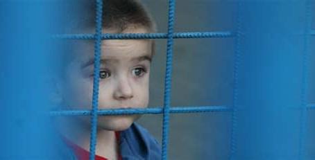 The Plight of Moldova's Orphan Children