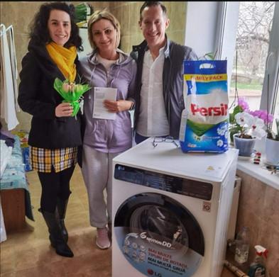 Donating Washing Machine to Orphange.jpg
