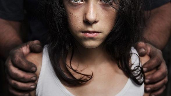 Girls subjected to sex exploitation