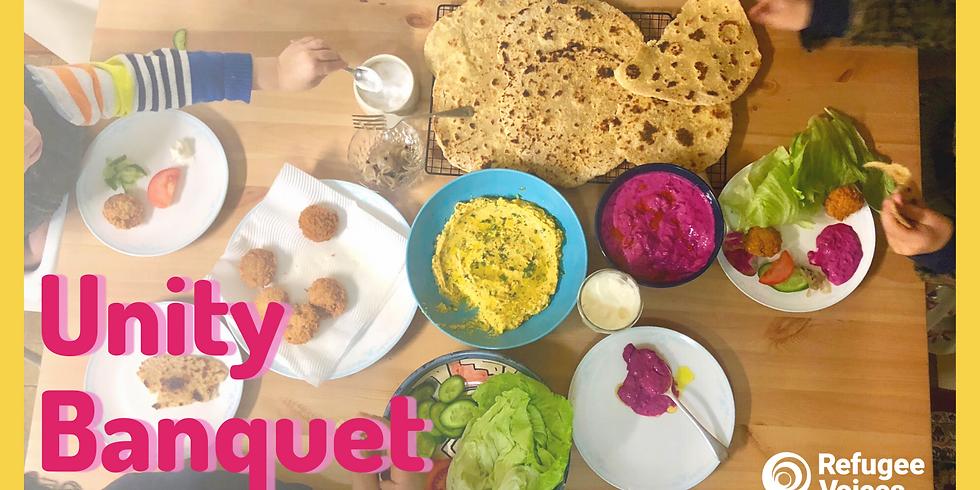 Unity Banquet