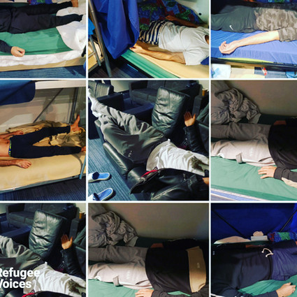 MEDIA STATEMENT: Refugees in Melbourne hunger strike as hope is lost