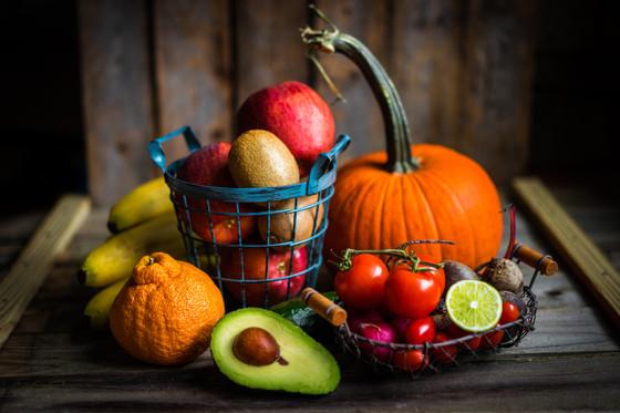 حضر طعامك لغرض الصحة والسلامة