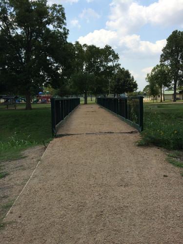 Jenkins Park Trail
