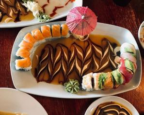 Wazabi Sushi