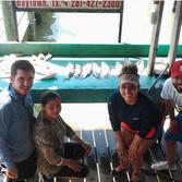 Fishing BaytownFishing Baytown