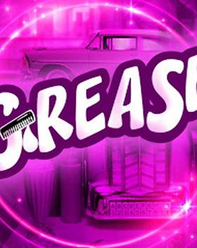Grease Stage Door.JPG