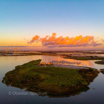 Bayland Island