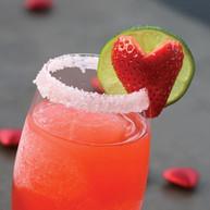 Valentine's Margarita at El Toro