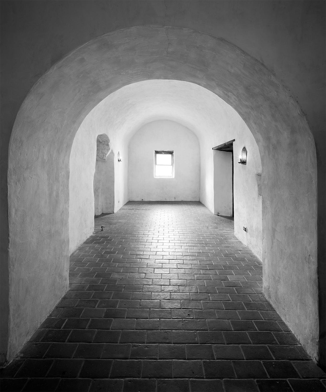 Tim Herschbach-Concepcion Empty Room