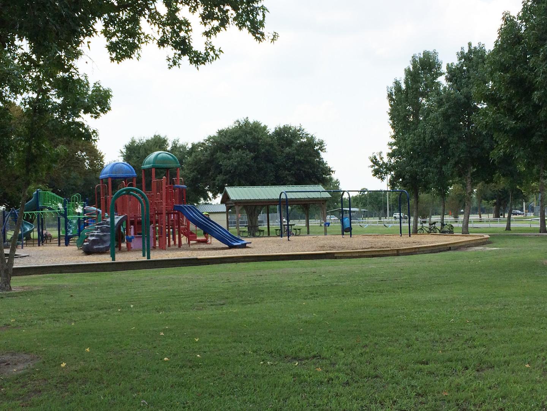 Jenkins Park Playground