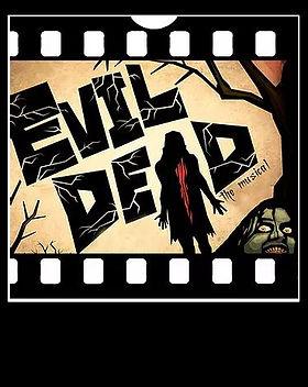 Evil Dead Stage Door.JPG