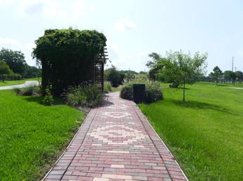 Baytown Nature Center Trail 3