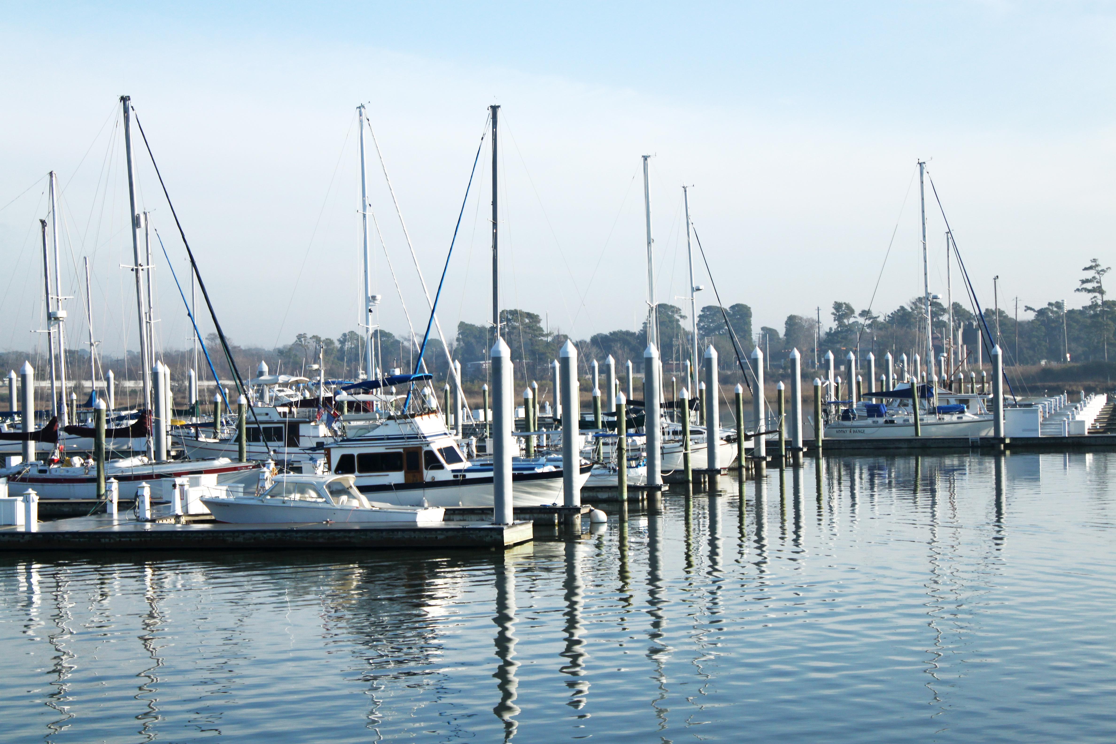 Bayland Marina Boats.JPG