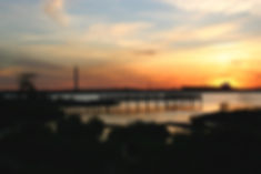 Baytown Nature Center sunset.jpg