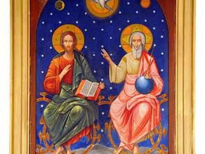 Un'impressione di don Maurizio della messa di domenica
