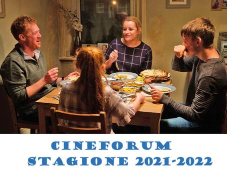 Filminsieme, Cineforum presso il Cinema Ariosto