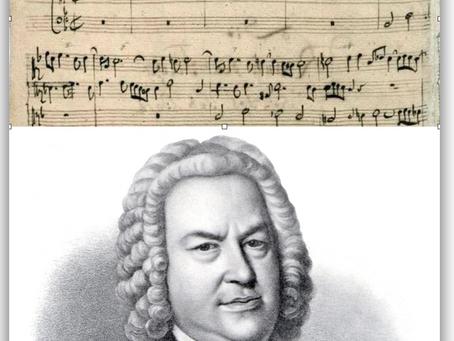 L'Arte della Fuga BWV 1080 di J.S.Bach