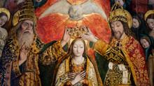 Il Festival dell'Ascensione a Santa Maria Segreta