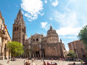 Pellegrinaggio in Spagna 28/9 - 5/10 2021