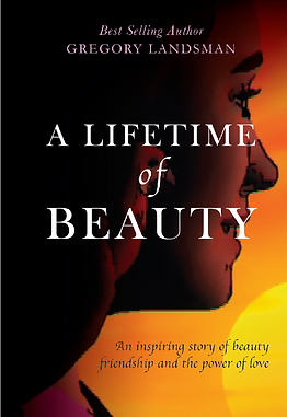 A LIFETIME OF BEAUTY book by Gregory Lan