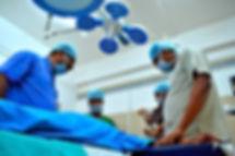 Hospital in Guwahati