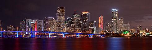 miami-skyline-at-night-panorama-color-jo