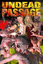 Undead Passage Novel