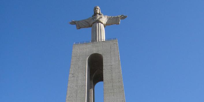 Cristo Rei (Lisboa)