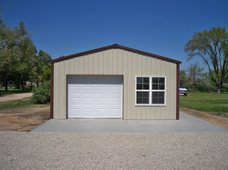 Garage/Shop