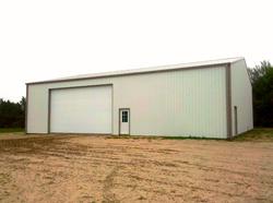 Equipment Storage/Shop