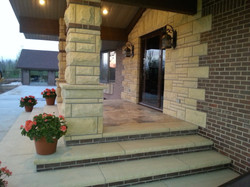 Front Porch Makeover!