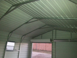 All Steel Carport