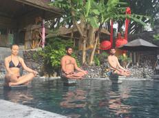Awake in Bali Retreat