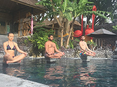 Awake in Bali Retreat