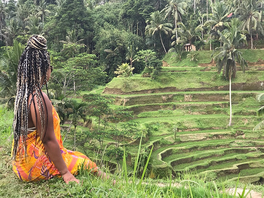 Bali wellness, yoga, spirituality and meditation retreats