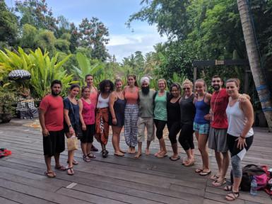 Yoga Barn - Awake in Bali retreat