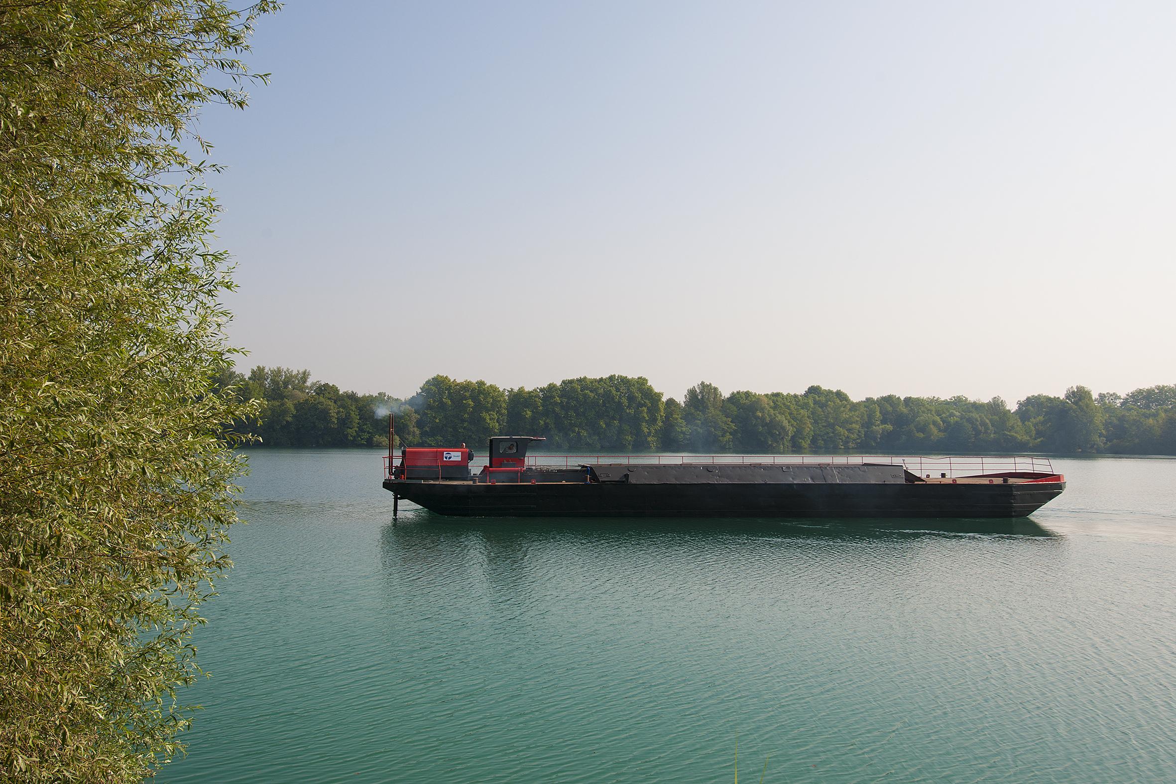 Illkirch- Gravière