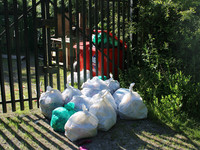 The Great Rivacre Valley Spring Clean