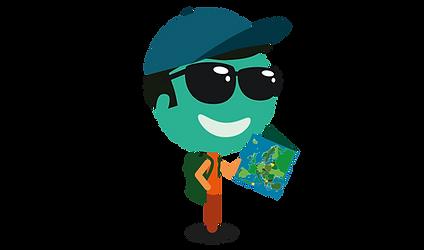 DISCOVERMAP - Travel App