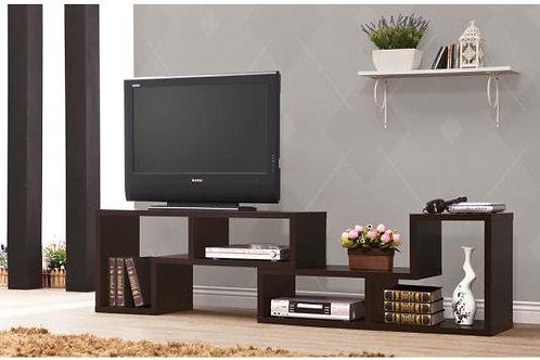 TV STAND/BOOKCASE