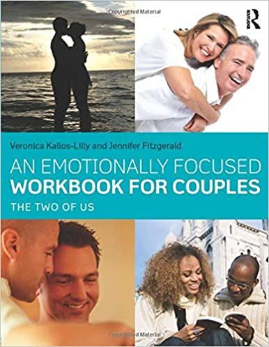 EFT Couples Workboook