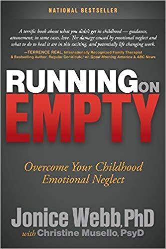 Running on Empty by Jonice Webb