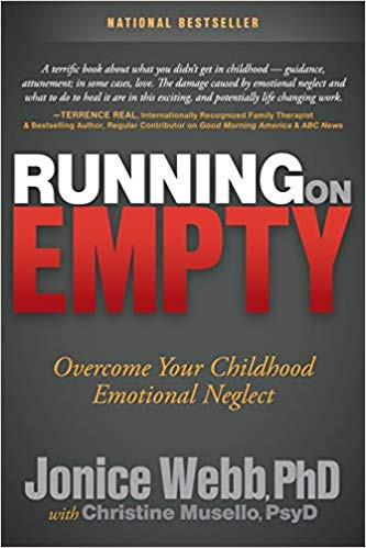 Running on Empty by Jonice Webb