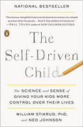 The Self-Driven Child by William Stixrud & Ned Johnson