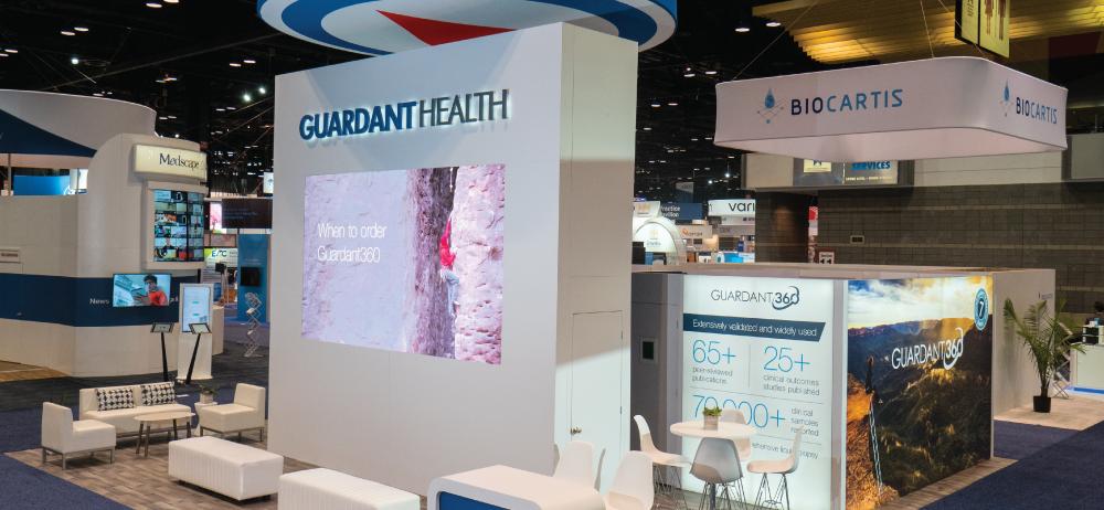 Guardant Health at ASCO