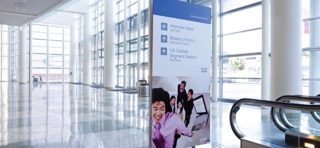 Cisco Global Event
